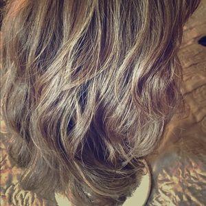Full sheitel- Miri, European hair